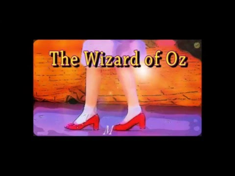 Kayla Paige Fuhst Carmel High School Wizard of Oz 4/2/16 Part 1 (видео)