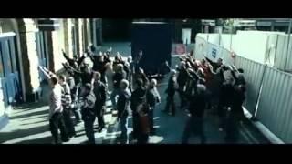 Green Street Hooligans Fight Scene 2