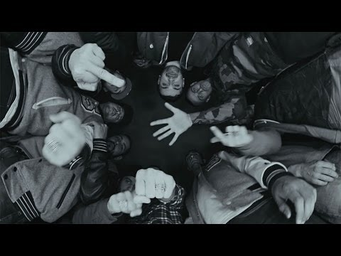 Unlimited Struggle - Posse Cut 2014 (Official Video)