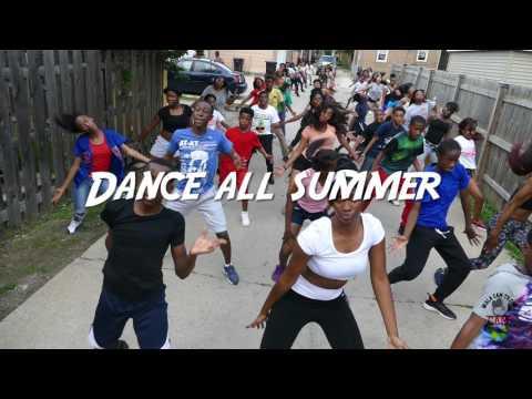 WALACAMTV.COM ITS ON..Dance Force Elite - #DanceAllSummer - WalaCamTV - WALACAMTV BE SEEN BE HEARD