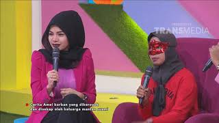 Video P3H - Cerita Seorang Istri Dikeroyok Ipar dan Mertuanya (16/11/18) Part 4 MP3, 3GP, MP4, WEBM, AVI, FLV November 2018