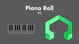 Download Lagu LMMS Tutorial 1: Piano Roll, Beat/Bass Line Editor Mp3