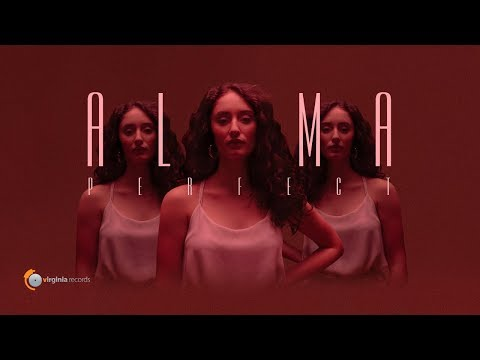 Alma Perfect Official Video