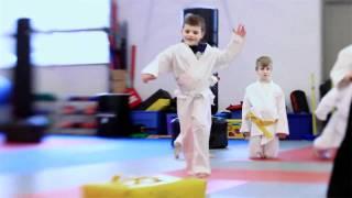 Zahand's Martial Arts YouTube video