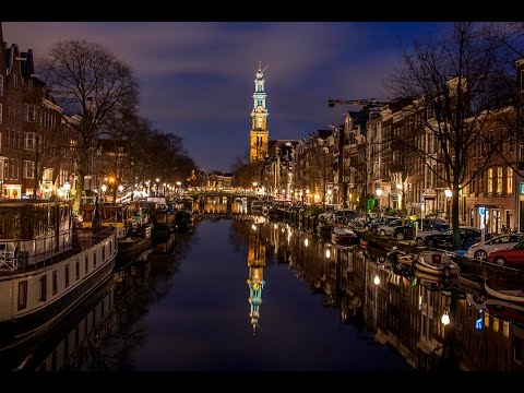 Sigma 50mm f/1.4 EX DG HSM  Amsterdam  photo papagiannis  2016  HD  1080p