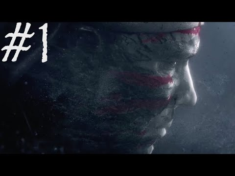 (Call of Duty Ghosts - Ghost Stories & Brave New Wrld (Part 1