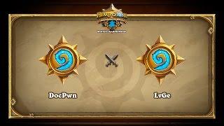 Lvge vs Docpwn, game 1