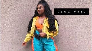 Video VLOG: THINGS GOT A LIL CRAZY | AnnieDrea MP3, 3GP, MP4, WEBM, AVI, FLV Juli 2018