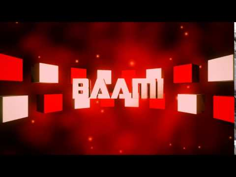 Intro For Baami!