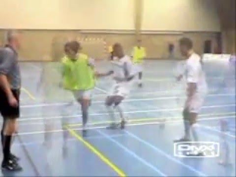 Genios del futsal