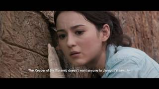 Nonton Firegate: Piramid Gunung Padang Trailer [HD] Film Subtitle Indonesia Streaming Movie Download