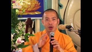 Công Hạnh Của Đức Phật - Thầy Thích Quang Thạnh
