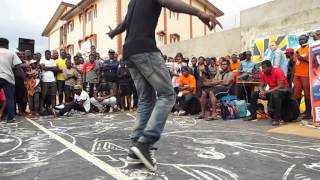 BNC 2015 | BBA JAM SESSION | FOOTWORK | YAYA vs MESS | 1ER TOUR