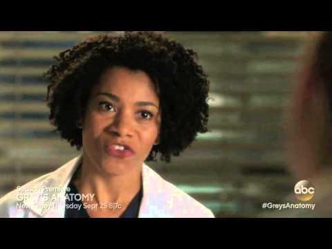Grey's Anatomy 11.01 Clip 2