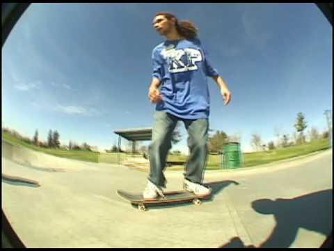 alex lopez ceres skatepark 2009