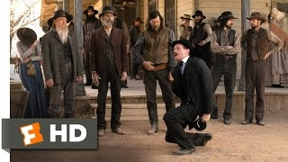 Nonton A Million Ways To Die In The West  7 10  Movie Clip   Sh  Ty Showdown  2014  Hd Film Subtitle Indonesia Streaming Movie Download