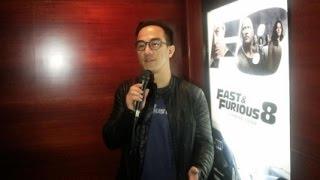 Nonton Tonton 'fast And Furious 8', Joe Taslim Merasa Puas Film Subtitle Indonesia Streaming Movie Download