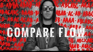 COMPARE FLOW freestyle con The Urban Roosters #67