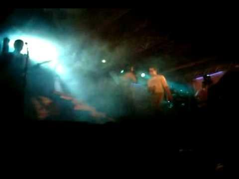Banda ômega - Show em Heliodora - Vídeo 1