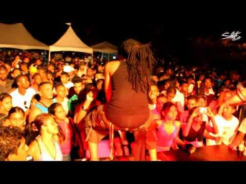SKNY JEANS LIVE IN SURINAME   SelectaBeats 2Famous