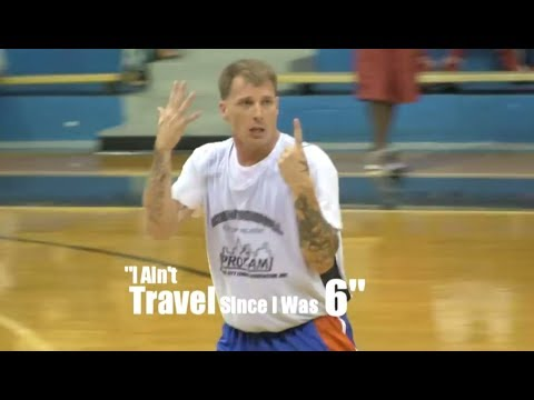 williams - Jason Williams showing out at the Orlando Pro Am. Music: