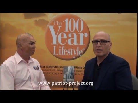 Shilo Harris Shares His Story
