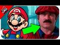 Nao Assista Esse Filme Super Mario Bros