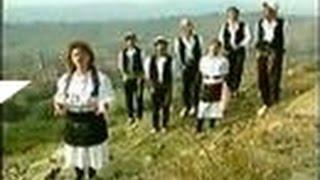 ZYLE KRASNIQI 1989 - PERSHENDETJE NGA KOSOVA