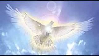 Duchu Święty, przyjdź i rozpal nas.