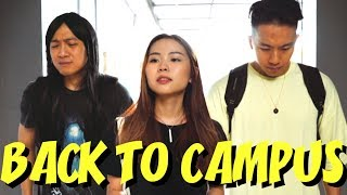 Video BACK TO CAMPUS MP3, 3GP, MP4, WEBM, AVI, FLV Desember 2018
