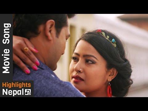 Video Maa Kasam - मां कसम New Nepali Movie Song LAAL JODEE 2016 by Rekha Thapa Ft. Jyoti Kafle, Rajani KC download in MP3, 3GP, MP4, WEBM, AVI, FLV January 2017
