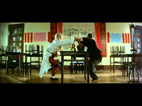 [1O8O HD] DANCE OF THE DRUNKEN MANTIS - CLASSIC KUNG - FU MOVIE !