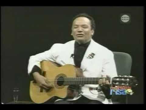 Melcochita Cantando En Varios Idiomas