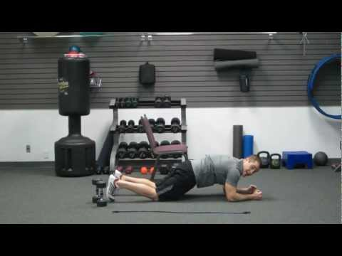 Best Beginner Fat Burning Exercises Workout by Freddie of HASfit | Fat Loss For Women & Men