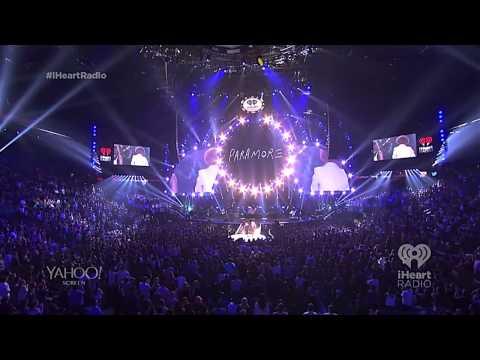 Paramore – iHeartRadio Music Festival 2014 (Full Show) (HD)