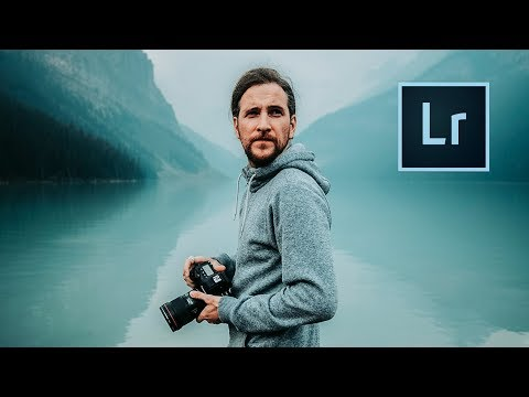 Make your photos INCREDIBLE with one click! My NEW Lightroom PRESET pack!