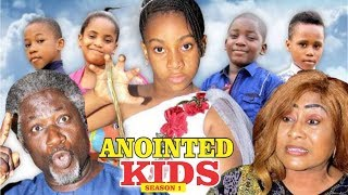 Video ANOINTED KIDS 1 - 2018 LATEST NIGERIAN NOLLYWOOD MOVIES || TRENDING NOLLYWOOD MOVIES MP3, 3GP, MP4, WEBM, AVI, FLV Desember 2018