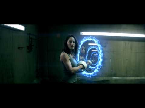 Portal No Escape A LiveAction Short Film Based on the Video Game