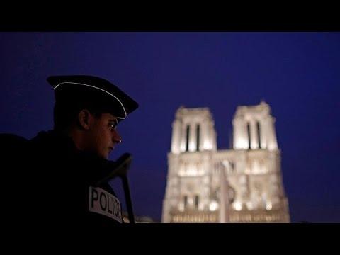 Δρακόντεια μέτρα ασφαλείας στην Ευρώπη για το φόβο τρομοκρατικών επιθέσεων