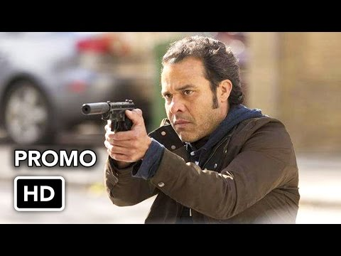 "Taken 1x09 Promo ""Gone"" (HD) Season 1 Episode 9 Promo"