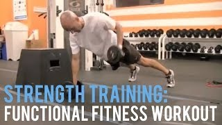 Strength Training Guide! YouTube video
