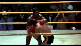 Final Rocky 2 Español