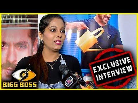 Mehjabi Reveals Hina Khan Dirty Politics | Exclusive Interview | Bigg Boss 11