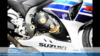8. Suzuki GSXR 1000 ZL3 1 Million Commemorative - Overview | Motorcycles for Sale from SoManyBikes.com