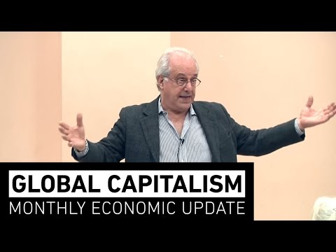 Global Capitalism:  Trump's Plans for Jobs, Taxes, Trade [DECEMBER 2016] (видео)