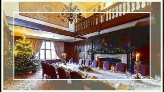Alcester United Kingdom  city photo : Billesley Manor Hotel, Alcester, England, United Kingdom