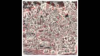 Cass McCombs - The Burning Of The Temple, 2012