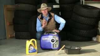 8. Pat Callinan's top 5 checks for maintaining your Yamaha generator