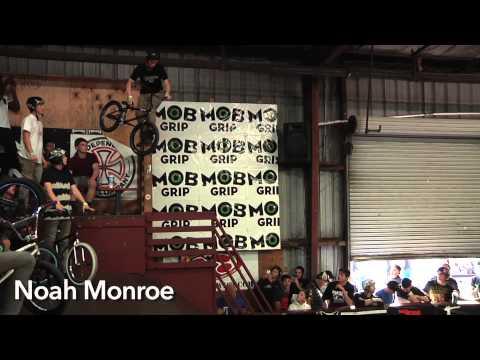 Florida BMX 2015 Skatepark Series Stop 2: Skatepark of Tampa