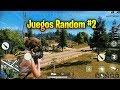 Top 10 Mejores Juegos Android Random 2